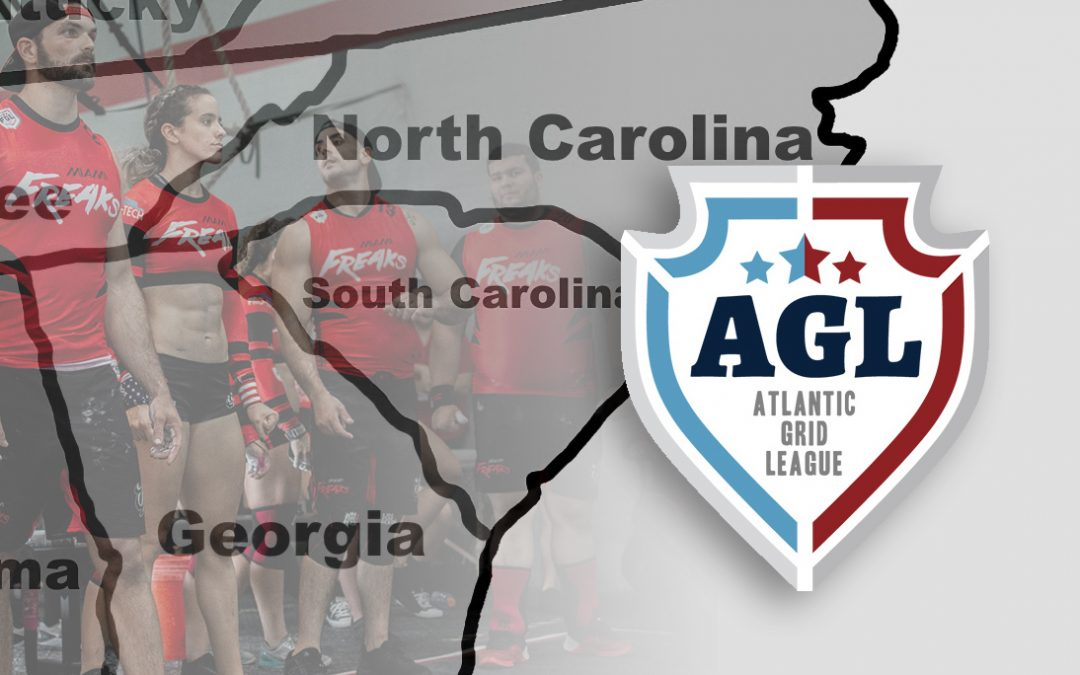 The Atlantic Grid League is Announced